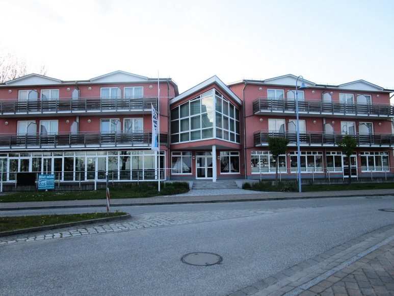 Hotel Goor in Laterbach am Hafen